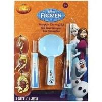 Disney Frozen Halloween Pumpkin Carving Kit