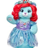 Disney Princess Ariel Build-a-Bear