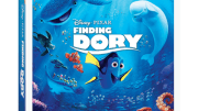 Finding Dory DVD Blu Ray