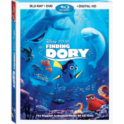 Finding Dory DVD and Blu-Ray Coming Soon: What You Need to Know