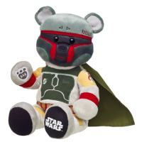 Star Wars™ Boba Fett Build-a-Bear