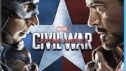 captain america civil war dvd blu-ray
