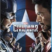 Captain America: Civil War DVD and Blu-Ray Coming This Week: What You Need to Know