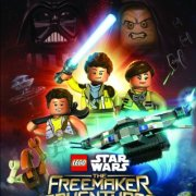 LEGO Star Wars: The Freemaker Adventures DVD: What You Need to Know