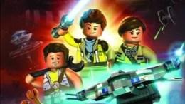 lego star wars freemaker adventures dvd