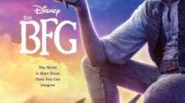 the bfg dvd blu ray