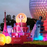 2017 Epcot Food and Wine Festival Details