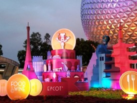 epcot food wine festival