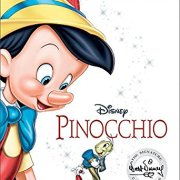 Disney to Release Pinocchio Signature Collection Version