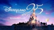 disneyland paris 25 years