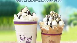 joffrey's magic kingdom tomorrowland