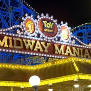 Toy Story Mania at Disneyland Now Offers Fastpass