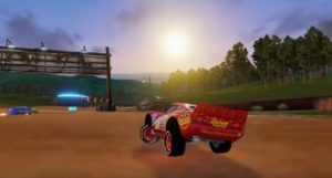 cars 3 video game