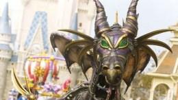 Festival of Fantasy Parade time