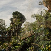 Disney Holds Dedication Ceremony for Pandora – The World of Avatar
