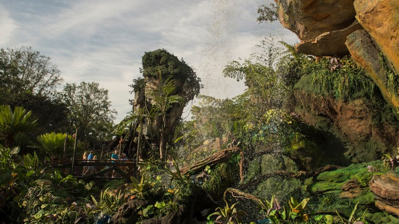 pandora avatar dedication