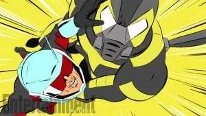ant-man tv