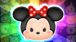 disney tsum tsum mobile game