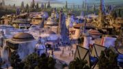 when does star wars land open