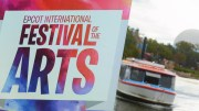 Epcot International Festival of the Arts 2018