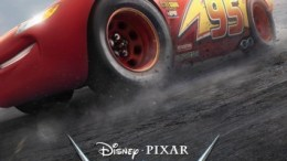 cars 3 blu-ray dvd
