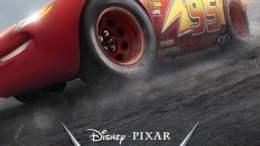 cars 3 blu-ray dvd