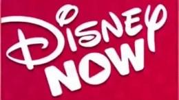disney now app logo