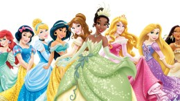 Who are the Disney Princesses