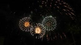 new years at disney world