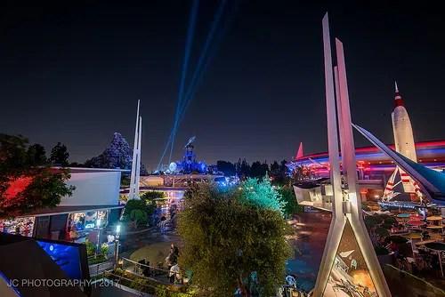 Disneyland After Dark Series