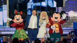 Disney Parks Holiday TV Specials