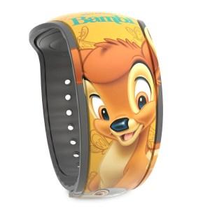 Bambi 75th Anniversary MagicBand 2