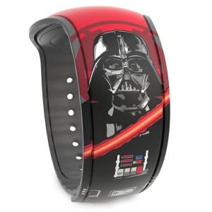 Darth Vader MagicBand 2 - Star Wars