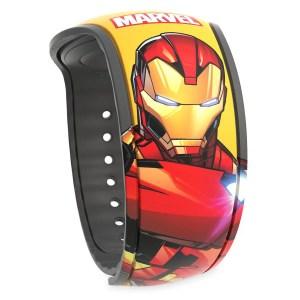Iron Man MagicBand 2