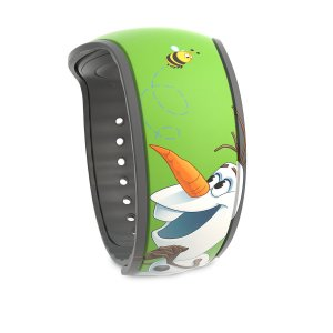 Olaf MagicBand 2 - Frozen Fever