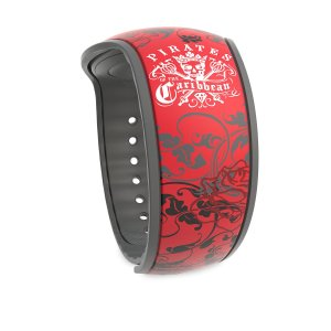 Pirates of the Caribbean MagicBand 2
