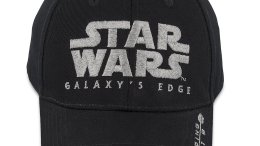 Star Wars Galaxy's Edge Baseball Cap