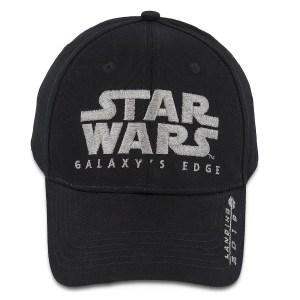 Star Wars Galaxy's Edge Baseball Cap