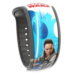 Star Wars The Last Jedi MagicBand 2
