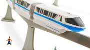 Walt Disney World Resort Monorail Play Set toy
