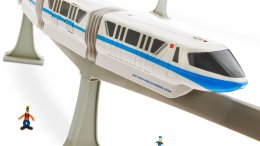 Walt Disney World Resort Monorail Play Set toy