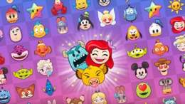 disney emoji phone