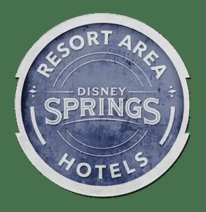 disney springs hotels