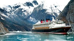 new disney cruise destinations