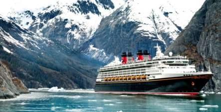 new disney cruise destinations