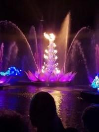 Rivers of Light (Disney World)
