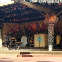 Disney's Spirit of Aloha Dinner Show at Luau Cove