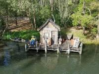 Tom Sawyer Island (Disney World)
