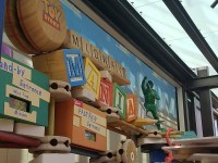 Toy Story Midway Mania (Disney World)