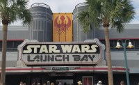 Star Wars Launch Bay (Disney World)